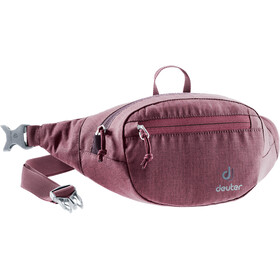 Deuter Belt I Hip Bag maron